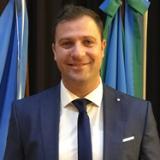 Dr. Esteban Sanchez Battaglia